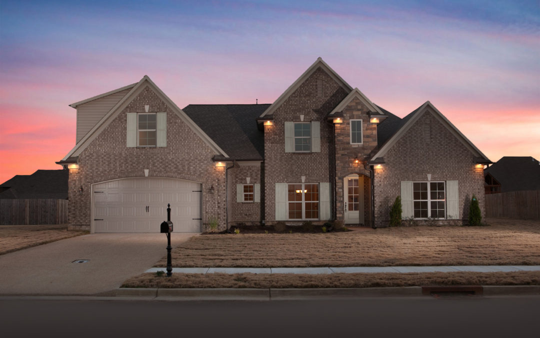 Custom Home Builders Arlington TN | You Will Love Our Services Here