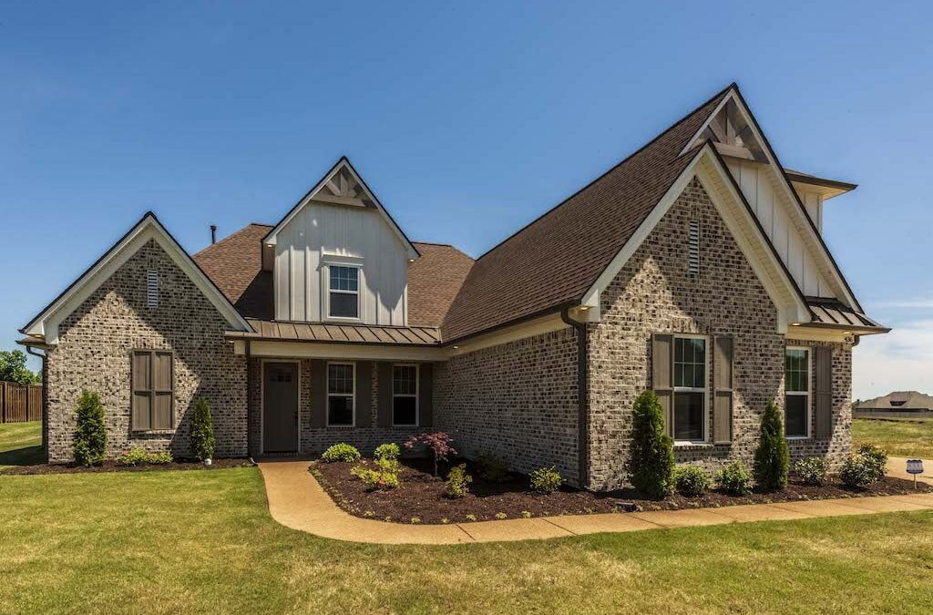 Home Builders Arlington Tn | We Will Love To Help You Out Here