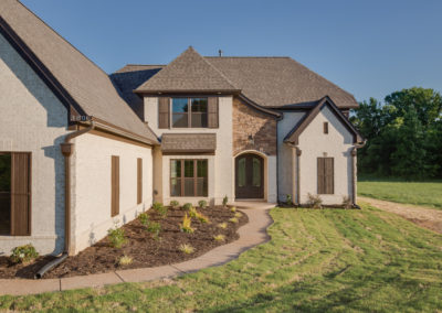 Memphis Home Builders Exterior Gallery 4 (ZF 0006 10960 1 004)