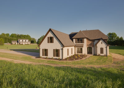 Memphis Home Builders Exterior Gallery 5 (ZF 0006 10960 1 005)