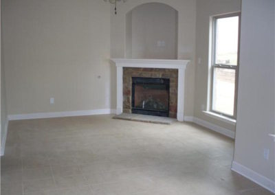 Memphis Home Builders Living Areas Gallery Hearth Room