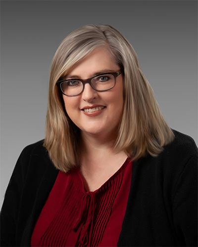 Alisha McKee