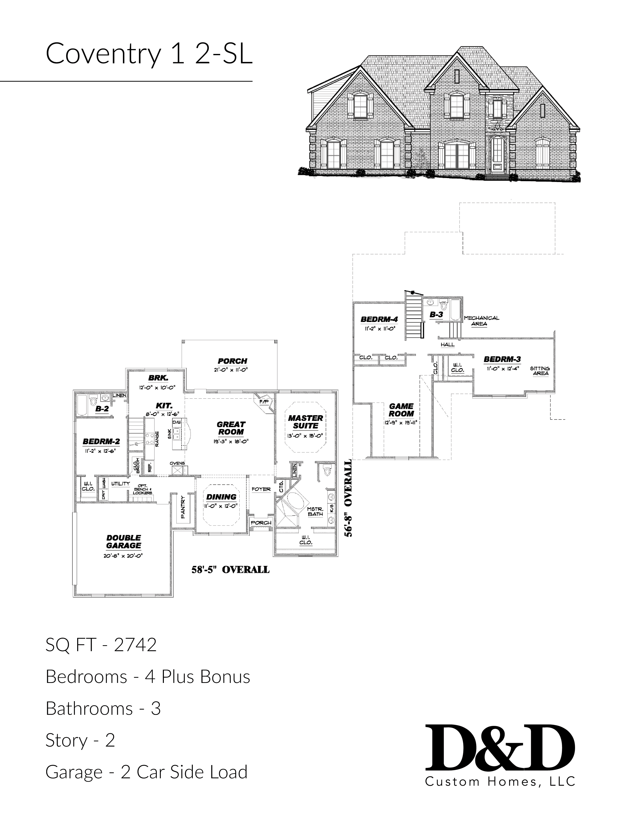 Wilshire homes remington floor plan floor matttroy for Wilshire homes floor plans