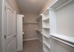 Lot 104 SR Master Closet