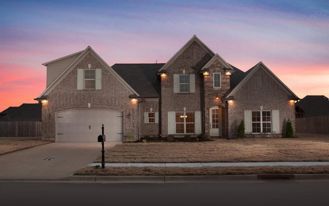 Custom Home Builders Arlington Tn | Welcome To The Top Company