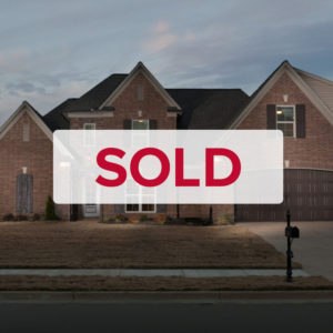 SOLD Memphis Home Builders Lot 85 SR Ext Twilight 1024x683