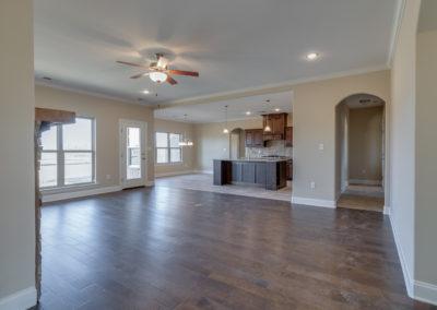 Memphis Home Builders | 119 Eureka Trail 12