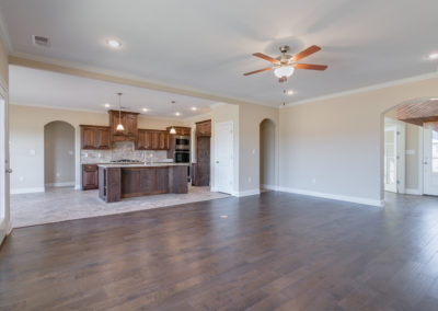 Memphis Home Builders | 119 Eureka Trail 14
