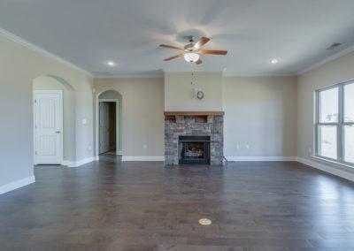 Memphis Home Builders | 119 Eureka Trail 16