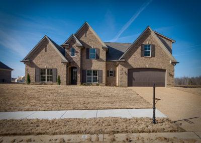 Memphis Home Builders | 119 Eureka Trail 2