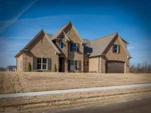 Memphis Home Builders   119 Eureka Trail 3