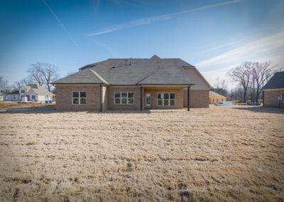 Memphis Home Builders | 119 Eureka Trail 48