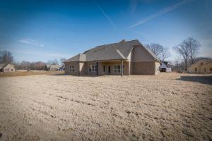 Memphis Home Builders | 119 Eureka Trail 49