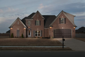 Memphis Home Builders | Lot 85 SR Ext Twilight