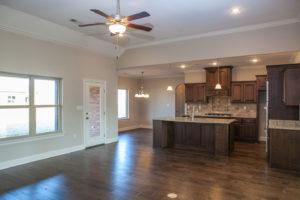 Memphis Home Builders | Lot 85 SR Kitchen