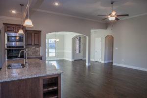 Memphis Home Builders | Lot 85 SR Kitchen 3