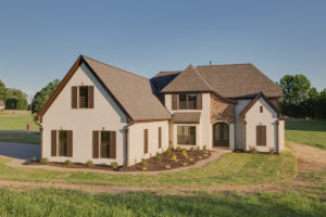 Memphis Home Builders Exterior Gallery 1 (ZF 0006 10960 1 001)