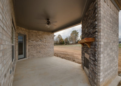 Memphis Home Builders Exterior Gallery 14