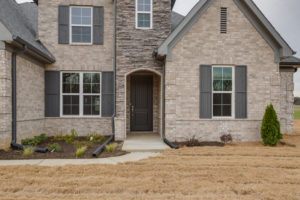 Memphis Home Builders Exterior Gallery 16