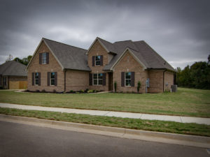 Memphis Home Builders Exterior Gallery 3