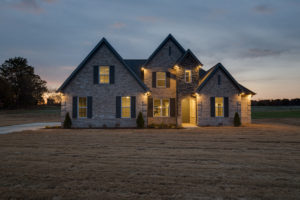 Memphis Home Builders Exterior Gallery 30