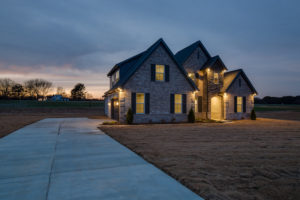 Memphis Home Builders Exterior Gallery 31