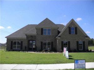 Memphis Home Builders Exterior Gallery 3248917 01