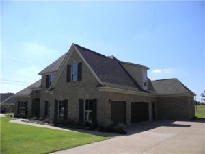 Memphis Home Builders Exterior Gallery 3248917 02
