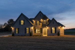 Memphis Home Builders Exterior Gallery 34