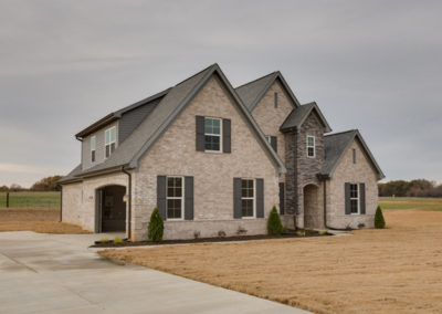 Memphis Home Builders Exterior Gallery 6