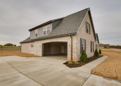 Memphis Home Builders Exterior Gallery 7