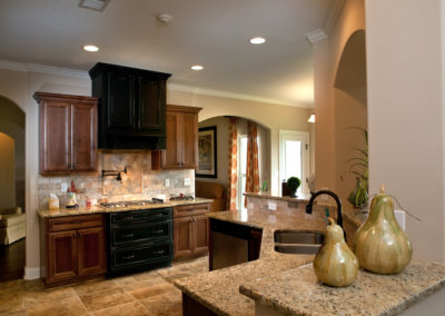 Memphis Home Builders Kitchen Gallery 2