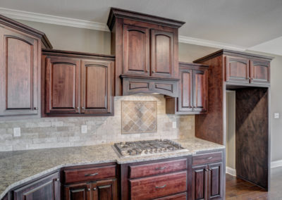 Memphis Home Builders Kitchen Gallery 25