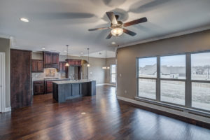Memphis Home Builders Kitchen Gallery 26