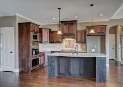 Memphis Home Builders Kitchen Gallery 27