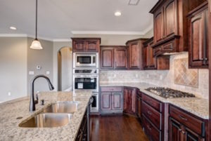 Memphis Home Builders Kitchen Gallery 28
