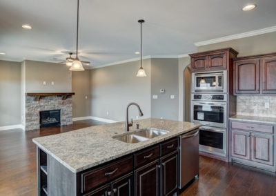 Memphis Home Builders Kitchen Gallery 29