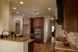 Memphis Home Builders Kitchen Gallery 3