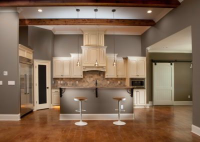 Memphis Home Builders Kitchen Gallery 33
