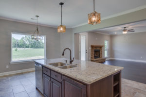 Memphis Home Builders Kitchen Gallery 57 (ZF 0006 10960 1 051)