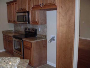 Memphis Home Builders Kitchen Gallery Kitchen 2 (1)