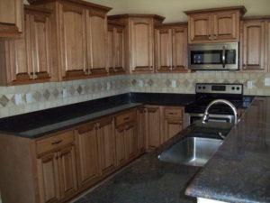 Memphis Home Builders Kitchen Gallery Kitchen 2