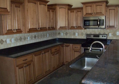Memphis Home Builders Kitchen Gallery Kitchen 2