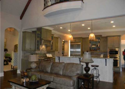 Memphis Home Builders Living Areas Gallery 3247893 08