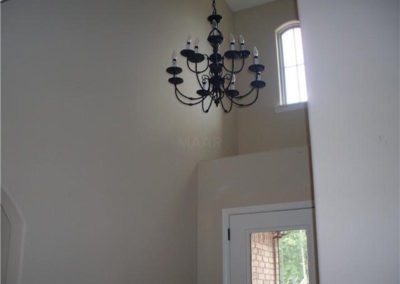 Memphis Home Builders Living Areas Gallery Entry